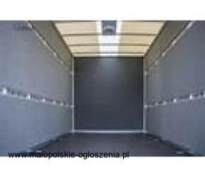 Transport Skawina Holandia  przeprowadzki przewóz towarów